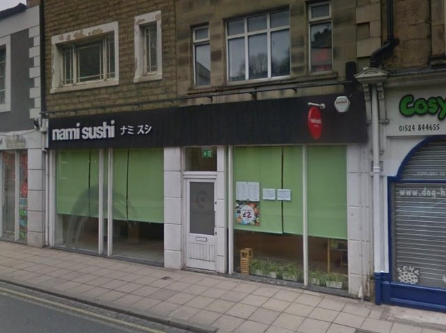 11 Of The Best Takeaways In Lancaster According To Just Eat