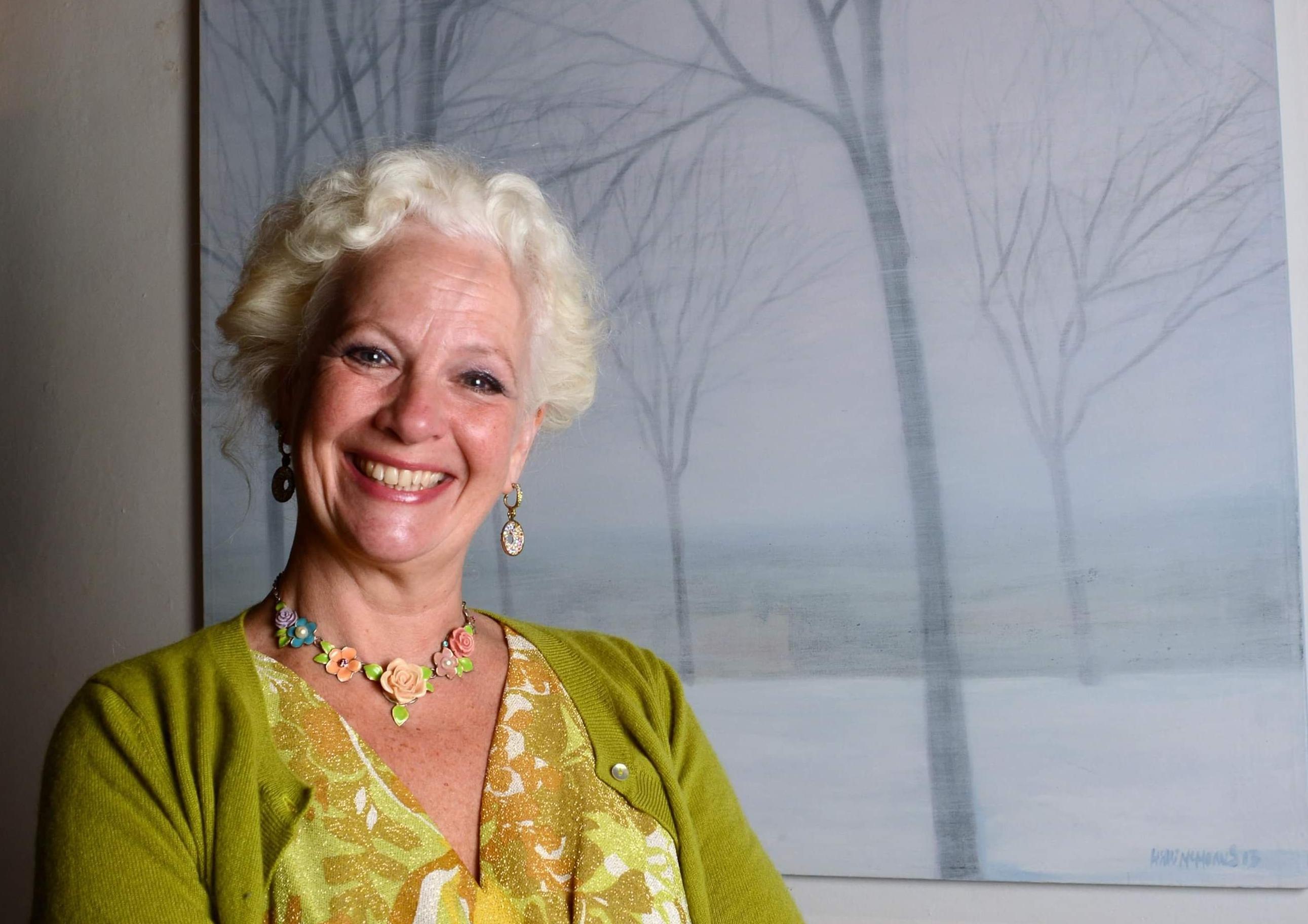 Lancaster Artist Returns With Restaurant Exhibition After