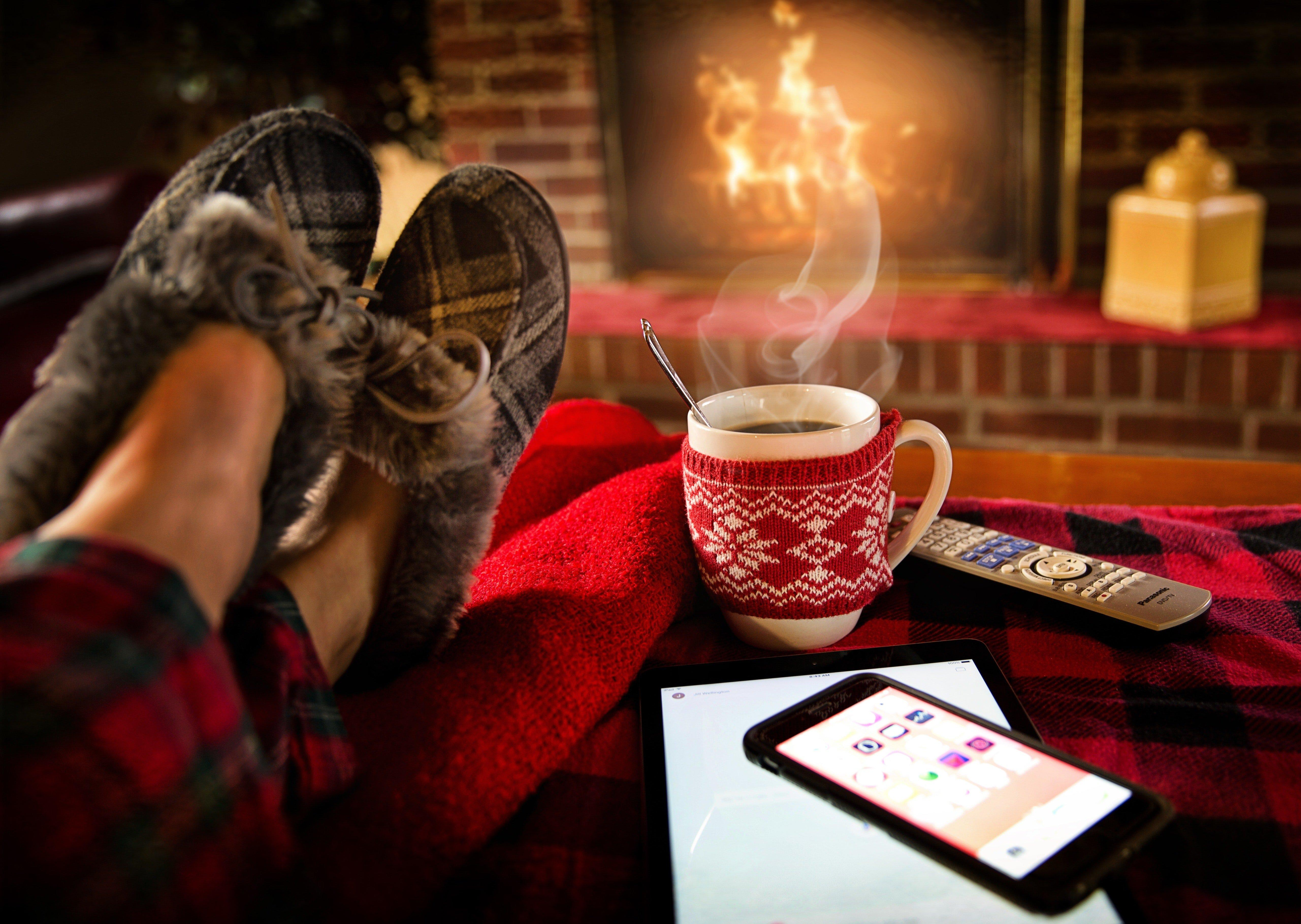 Keeping Warm During Winter Is Also The Key To Keeping Well
