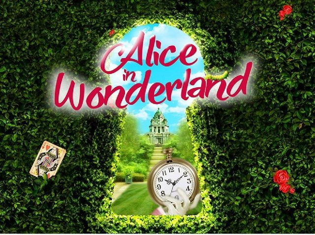 2020 Play in the Park Alice in Wonderland has been cancelled.