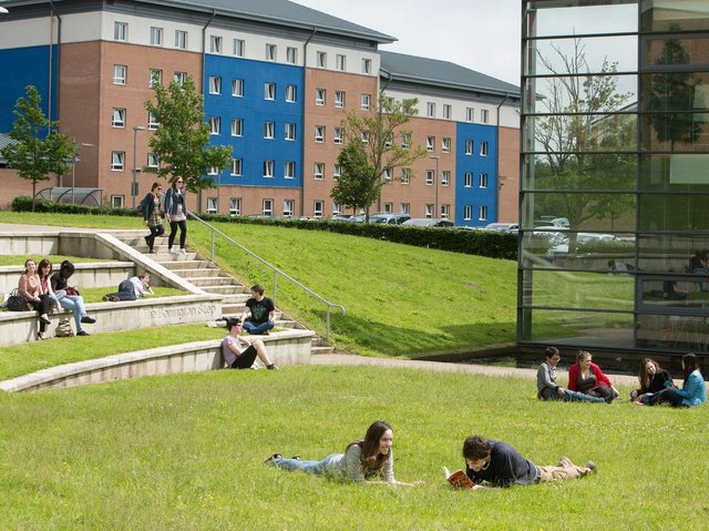Lancaster S Two Universities Ready To Welcome Students To Uni Life Under New Normal Lancaster Guardian