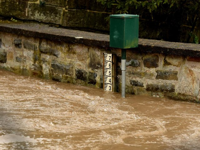 Record deaths and injuries caused by flooding and water incidents in Lancashire