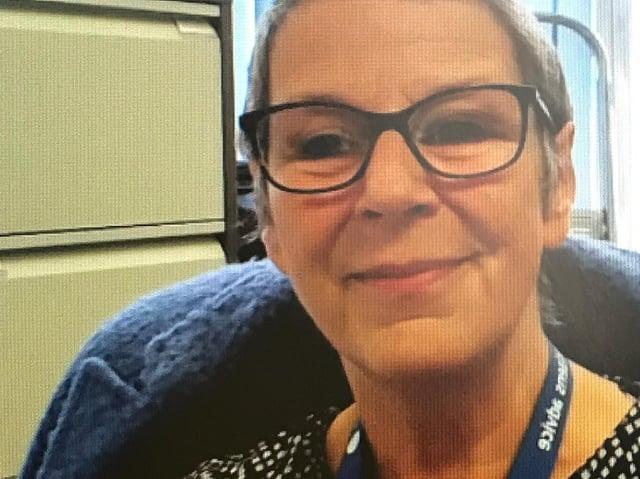 Helen Greatorex, CEO of Citizens Advice North Lancashire