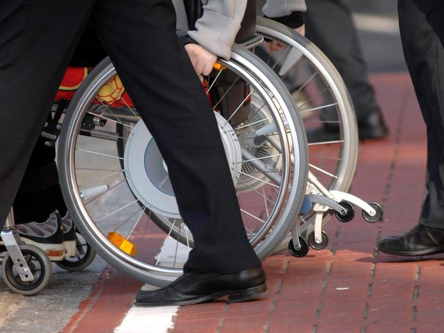 More than 1,000 disabled people in Preston have challenged Government at benefit tribunals