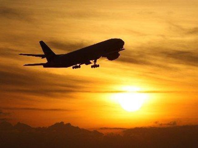 The aviation industry - and passengers - are keen to resume flying