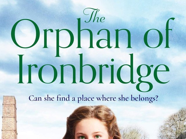The Orphan of Ironbridge by  Mollie Walton
