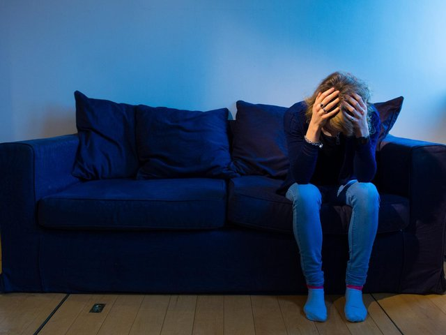 Women more likely to require emergency self-harm hospitalisation