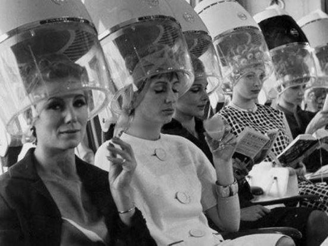 A visit to the hairdressers is what many of us have dreamed about over the last few months