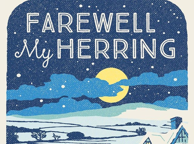 Farewell My Herring  by LC Tyler