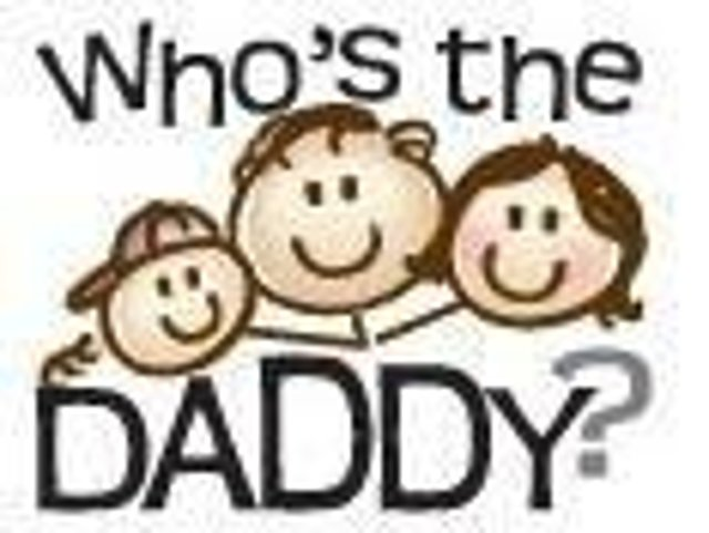 Who is the Daddy