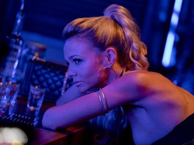 Promising Young Woman star Carey Mulligan