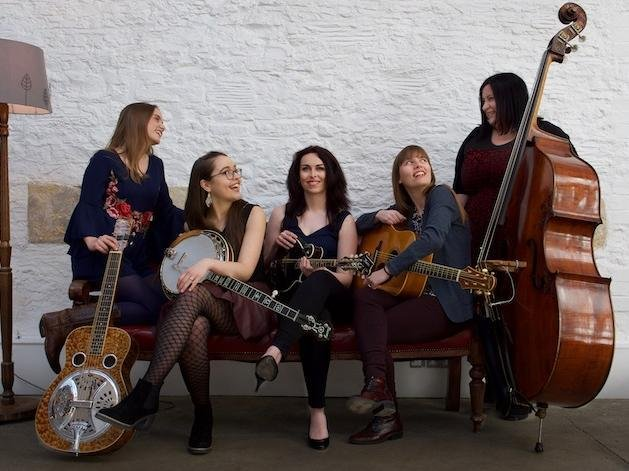 More Music in Morecambe welcomes Midnight Skyracer on October 10.