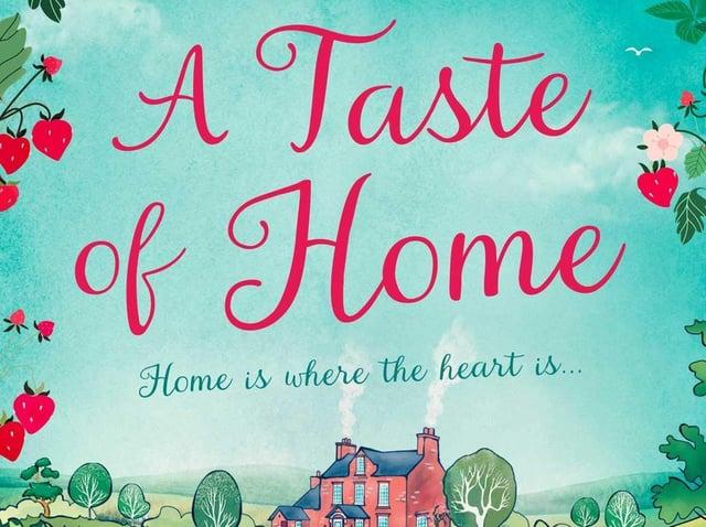 A Taste of Home by Heidi Swain