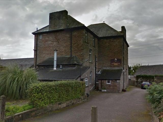 Fairways Residential Home in Heysham. Photo: Google Street View