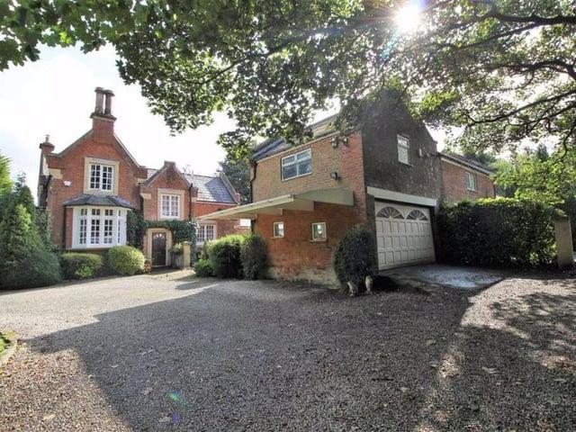 Credit: Dewhurst Homes