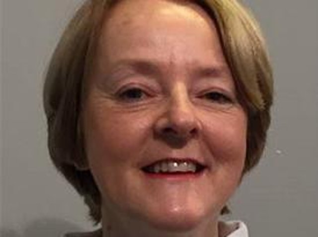 Prof Carol Holland.