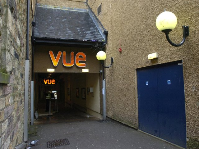 Vue Lancaster is due to reopen on May 17. Picture by Darren Andrews.