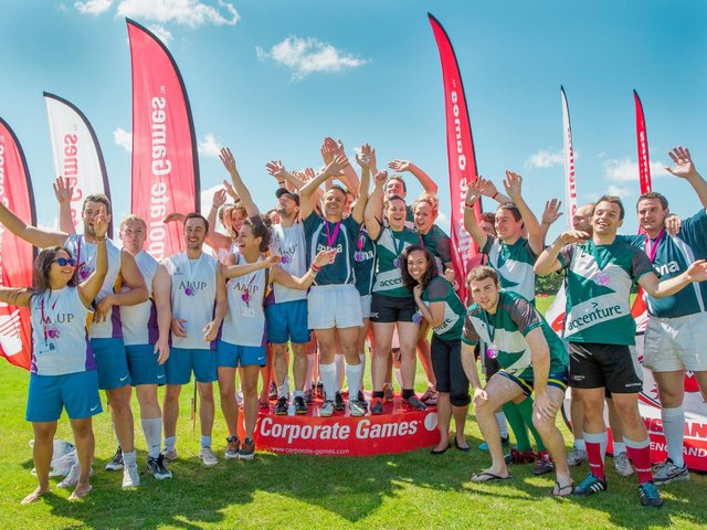 The UK Corporate Games, which was cancelled in 2020 due to Covid-19, has been rescheduled to take place in Lancaster from September 2-5.