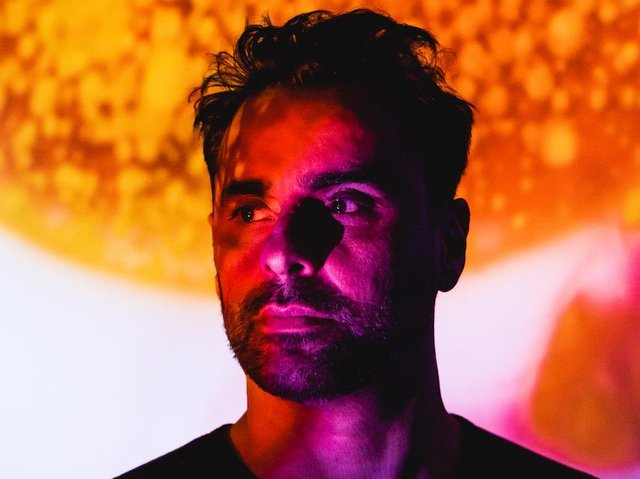 Liverpool DJ Yousef is coming to Lancaster.