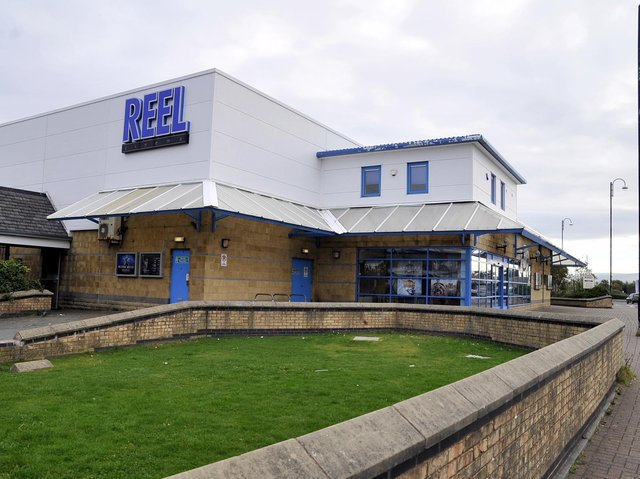 Reel Cinema in Morecambe is due to reopen on May 17.