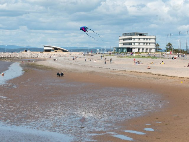 Morecambe's North and South beaches have been named among the latest winners of the prestigious Seaside Awards.