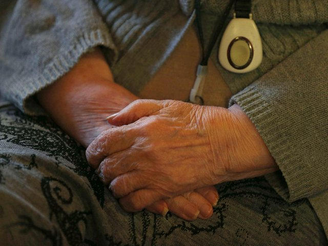 Dozens of older people in Lancashire wiped out financially by care bills