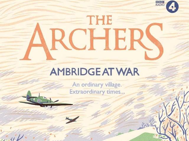 The Archers: Ambridge At War
