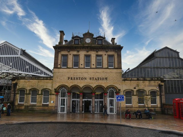 Can Lancashire commuters hope for improvements?