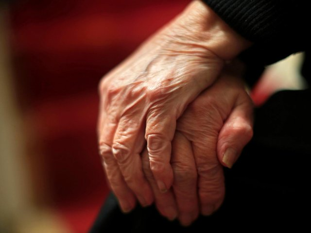 Calls to reform social care as people with dementia in Lancashire predicted to increase by 57 per cent
