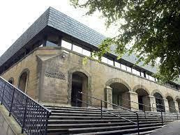 Lancaster Magistrates' Court