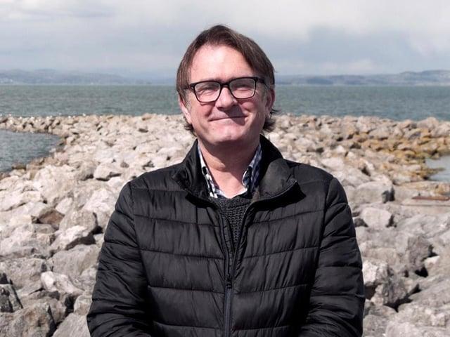 Chris Barlow, senior lecturer, Institute of Education, University of Cumbria.