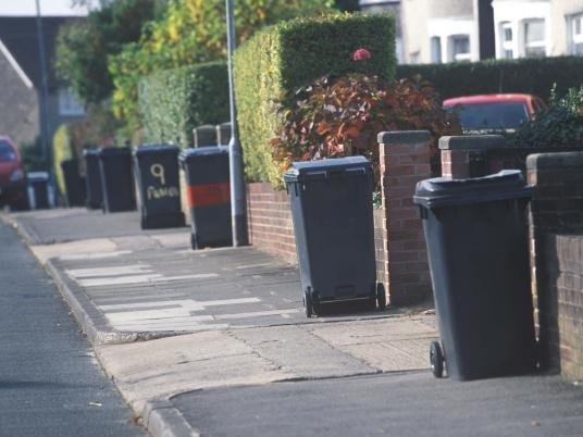 There will be changes to Lancaster City Council waste and recycling collections due to bank holiday Monday.