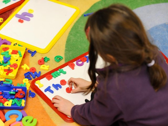 Around three-quarters of the care plans for disabled children in Lancashire ready in time