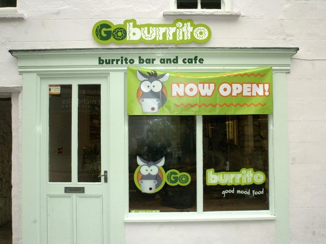 Goburrito, which first opened in Lancaster in 2012, is expanding into Morecambe.