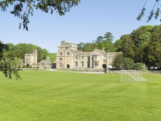 Wennington Hall School. Photo: Wennington Hall School/Lancashire County Council