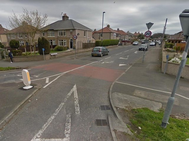 The application is for a property in Penrhyn Road. Photo: Google Street View
