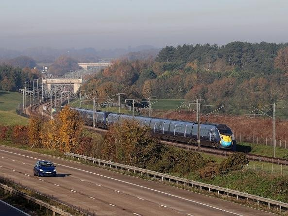 A new rail pass for domestic holidaymakers will be launched later this year
