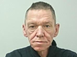 William Coulton, 59, from Kendal has been sentenced to 10 years in prison after being found guilty of aggravated burglary at Preston Crown Court. Pic: Lancashire Police
