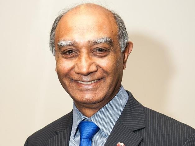 Ishwer Tailor, Vice President of  Preston's Gujarat Hindu Society, thanked Society members and the wider public for their generous donations to the appeal.
