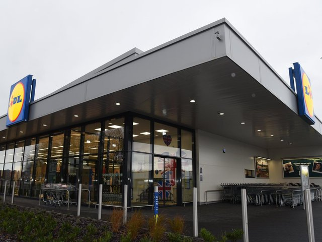 Lidl is looking for new sites around the Lancaster district.