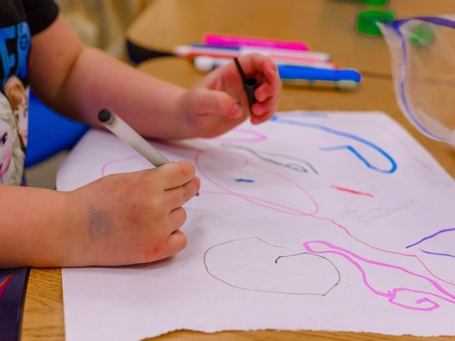 Ofsted Registration data shows the number of early years providers dropped by 0.9 per cent in Lancashire. (Photo by Erika Fletcher)