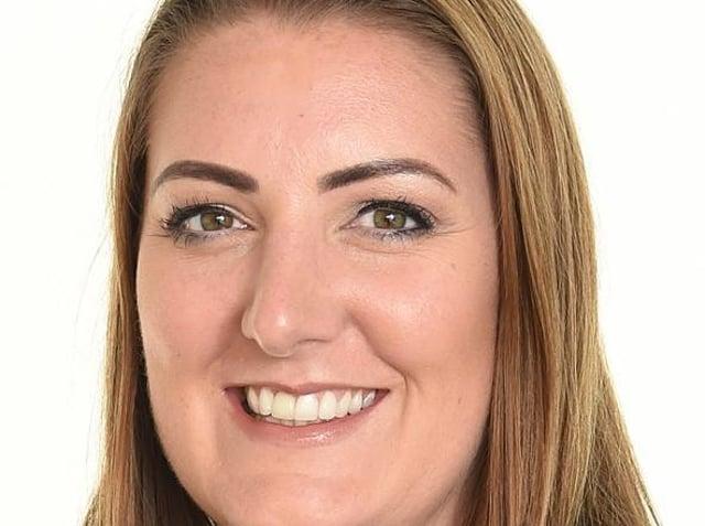 Briony Fawcett, managing director at PHX Training