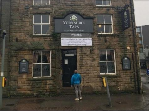 The company which owns The Yorkshire Taps in Lancaster (formerly known as The Yorkshire House), has gone into administration.