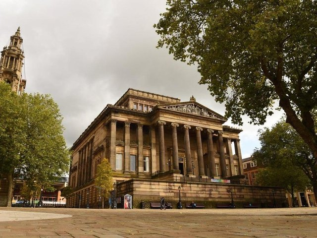 Lancashire was all set to shout about its cultural gems in 2025