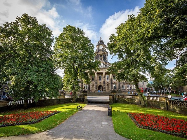 Lancaster City Council has agreed to join the government scheme.