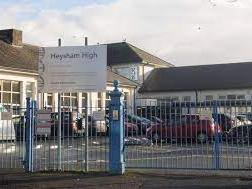 Heysham High School teacher Nicola Furney admits sexual offences against girl