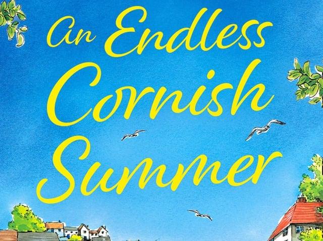 An Endless Cornish Summer by Phillipa Ashley