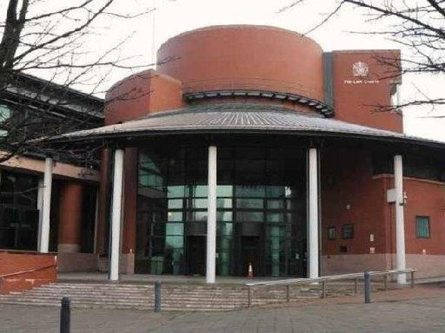 The men are due for trial at Preston Crown Court on August 12.