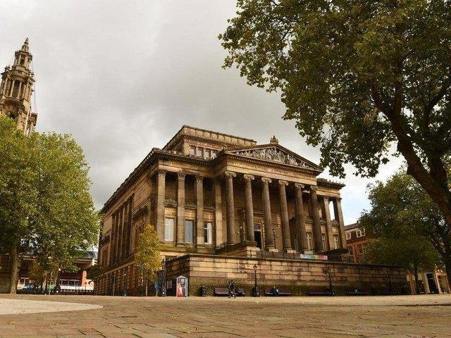 Lancashire's City of Culture 2025 bid has been revived.