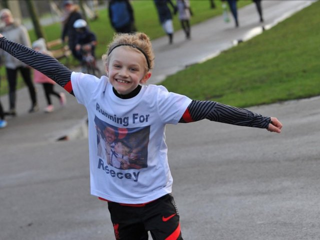 The death of Jordan Banks, nine, from Blackpool, stunned the global football community and left those in the resort - even those who didn't know the youngster - grief-stricken (Picture: The Gazette)